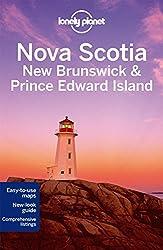 Nova Scotia, New Brunswick & Prince Edward Island 3ed - Anglais