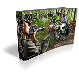 MZ TS ETZ 250 A Kradmelder - Scharfschüsse