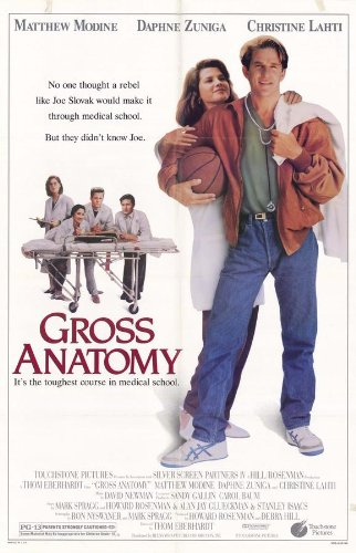 Gross Anatomy Plakat Movie Poster (11 x 17 Inches - 28cm x 44cm) (1989)