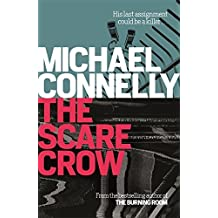 The Scarecrow (Jack Mcevoy 2) by Michael Connelly (2015-02-05)