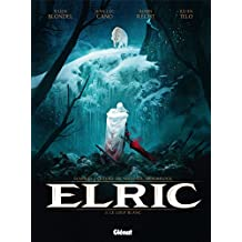 Elric - Tome 03 : Le Loup blanc