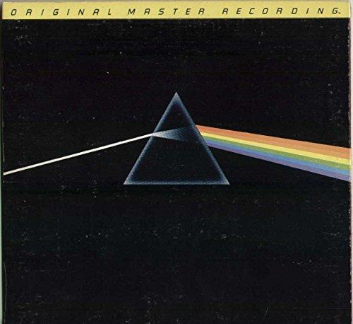 The Dark Side of the moon (Original Master Recording) (Half Speed Mastering) (Limited Edition) / MFSL 1-017