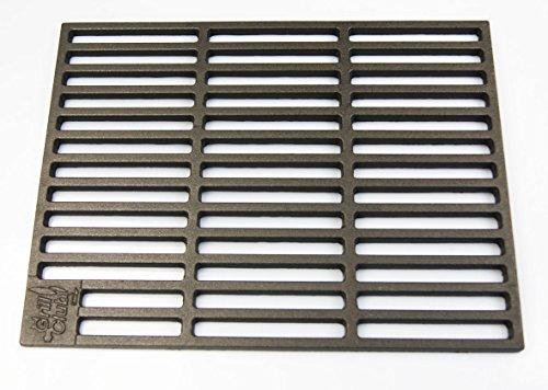 2-teiliger Gusseisen Grillrost (7,4 kg !) für WEBER SPIRIT E 210 bis...