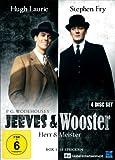 Jeeves and Wooster: Herr kostenlos online stream