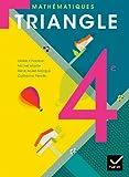 Mathématiques 4e : Programme 2008