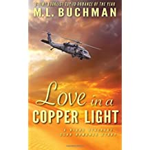 Love in a Copper Light: Volume 5 (The Night Stalkers CSAR)