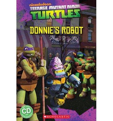 [(Teenage Mutant Ninja Turtles: Donnie's Robot)] [ By (author) Fiona Davis ] [May, 2014]