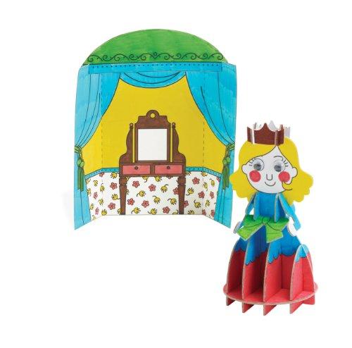 Manhattan Toy - Manualidades con papel (150190)