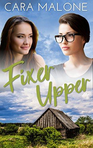 Fixer Upper: A Lesbian Romance (English Edition)