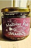 #5: Wild Meadows Maldive Fish Sambol (100 gms)