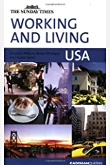 "USA (""Sunday Times"" Working & Living) (""Sunday Times"" Working & Living): Written by Christian Williams, 2005 Edition, Publisher: Cadogan Guides [Paperback] Paperback"