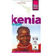 Kenia kompakt: Urlaubshandbuch für individuelles Entdecken