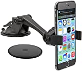 Best Arkon Cell Phone Mounts - Arkon MG279 Mobile Grip 2 Windscreen Dashboard Suction Review