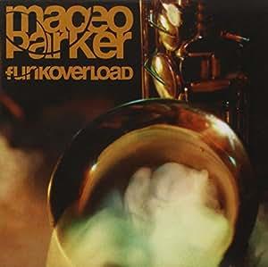 Funk Overload [Import allemand]