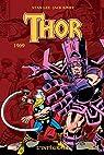 Thor - Intégrale, tome 11 : 1969 par Stan Lee
