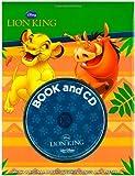 Disney Lion King Storybook & CD (Disney Storybook & CD)