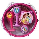 Lexibook Jouet Set Musical Disney Princess de 7 Instruments, k360DP