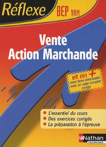 Vente Action Marchande BEP