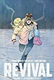 Revival Volume 3: A Faraway Place by Tim Seeley (2014-03-04)