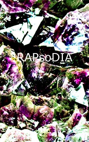 Rapsodia: Rapsodia en los Cristales (Rapsodia en los Cristales de Seleceio n 1)