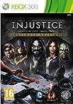 Injustice : les Dieux sont parmi nous...