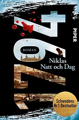 Buchseite und Rezensionen zu '1794: Roman' von Niklas Natt och Dag