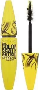 Maybelline Colossal Mascara Smoky Black, 10.7ml