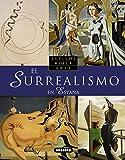 Surrealismo En España, El (Genios Del Arte)