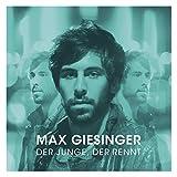 Songtexte von Max Giesinger - Der Junge, der rennt