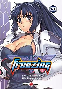 Freezing Edition simple Tome 28