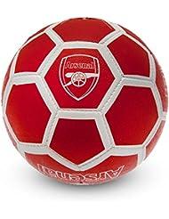 Arsenal F.C.–todos los superficie de goma fútbol oficial mercancía