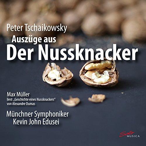 Der Nussknacker, Op. 71, Akt III: Coda