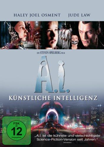 A.I. - Künstliche Intelligenz
