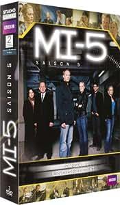 MI-5 - Saison 5