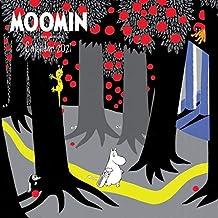 Moomin - Mumins 2021: Original Flame Tree Publishing-Kalender [Kalender]