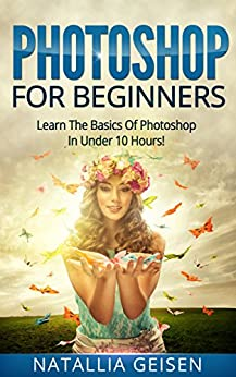 how to learn editing in photoshop