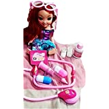 Doctor Play Set With Beautiful Doll For Kids