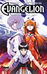 Neon-genesis evangelion Edition simple Tome 13