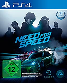 Need for Speed - [PlayStation 4] (B00Y2JXATI) | Amazon price tracker / tracking, Amazon price history charts, Amazon price watches, Amazon price drop alerts