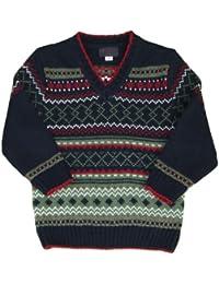 Käthe Kruse Baby - Jungen Pullover 12408