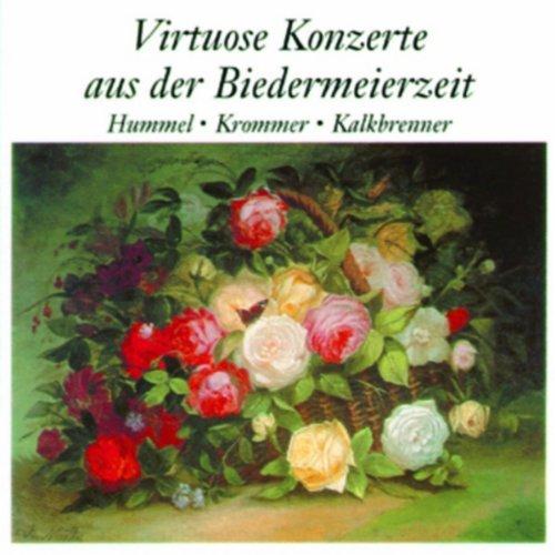 Konzert für Klavier und Orchester Nr.1 in D-Moll, Op.61 2.Satz - Adagio di molto