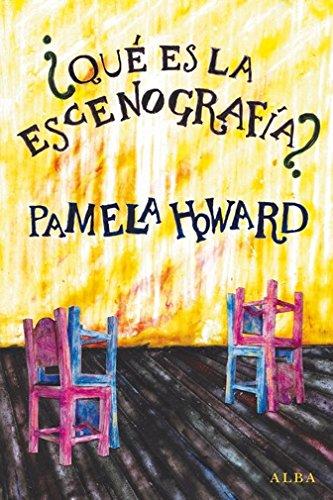 ¿Qué es la escenografía? (Artes escénicas) por Pamela Howard