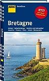 ADAC Reiseführer Bretagne