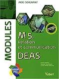 Module 5 Relation et communication DEAS