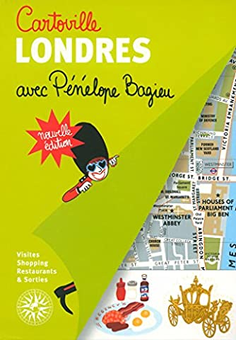 Londres: Avec Pénélope