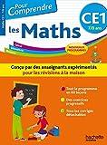 Maths CE1, 7/8 ans