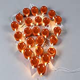 #10: VRCT Traders Real Brown Diya Deepak LED Fairy String Series Lights Home Diwali Decoration Lightning