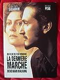 Dossier de presse de La dernière marche (1996) � Sean Penn