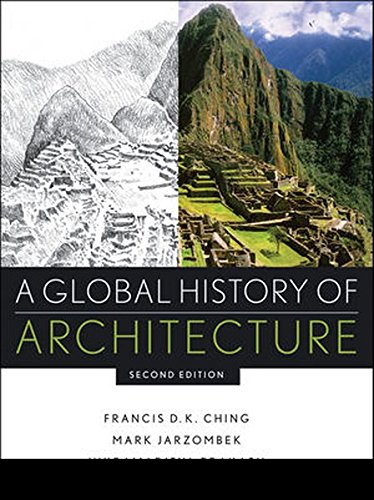A Global History of Architecture, Second Edition (CourseSmart)