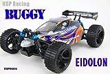 RC Auto 94805NCC HSP Buggy Eidolon 4WD 1/18